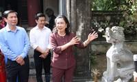Đã có nhiều biểu tượng, sản phẩm, linh vật Việt chiếm lĩnh thị trường