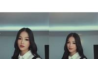 Nhan sắc đời thường của Hoa hậu Trái Đất 2018 Nguyễn Phương Khánh