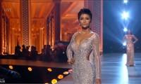 Hành trình vào top 5 Miss Universe của H'Hen Niê