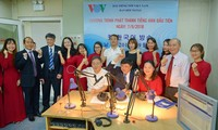 VOV Korean - góc nhìn mới về truyền thông đối ngoại