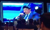 Thuyền trưởng VOV nêu 5 vấn đề trong gói giải pháp đồng bộ cho báo chí 4.0