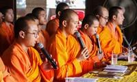Đại lễ cầu siêu tưởng niệm anh hùng liệt sỹ tại Thái Lan