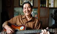 """Canción """"Hanoi- Dien Bien Phu en el cielo"""""""