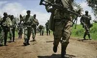 Conflictos entre ejército y rebeldes causan inestabilidad en el Congo