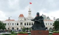 Ciudad Ho Chi Minh – localidad líder en atracción de inversiones foráneas en Vietnam