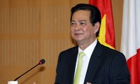 Encomian académicos franceses conferencia de premier vietnamita