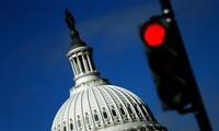 Paralización del Gobierno estadounidense por falta de recursos
