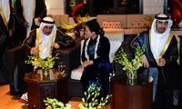 Vietnam busca oportunidades comerciales en Oriente Medio y África del Norte