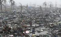 Filipinas se esfuerza en superar secuelas de supertifón Haiyan