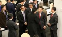 Elegido Vietnam nuevo miembro de Consejo de Derechos Humanos de ONU