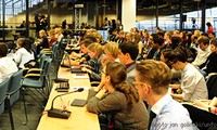 Cambio climático: señales negativas en Varsovia