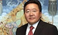 Vietnam y Mongolia afianzan relaciones bilaterales