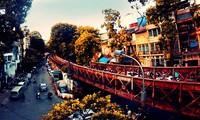 Hanoi – Belleza antigua en modernidad