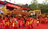 Festival Yen Tu inicia fiestas primaverales en Vietnam