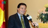 Destaca embajador vietnamita en Francia perspectivas de las relaciones bilaterales