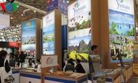 Vietnam participa en exposición turística internacional en Moscú