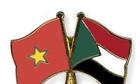 Vietnam y Sudán refuerzan cooperación en numerosos sectores