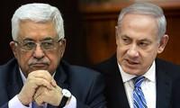 Israel suspende negociaciones de paz con Palestina