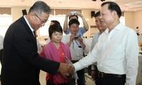 Rápida recuperación productiva de empresas extranjeras en Vietnam
