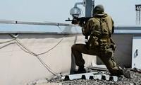 Ejército ucraniano retoma el control de la ciudad de Donetsk