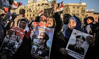 Egipto y los retos pos electorales