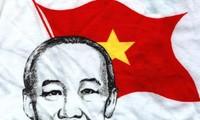 Argentina publica libro de escritos escogidos del Presidente Ho Chi Minh