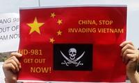Punto de vista de la ley internacional acerca de la soberanía de Vietnam
