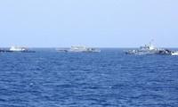 Políticos extranjeros critican China por la escalada de tensión en el Mar Oriental