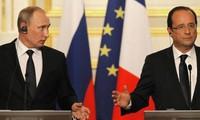Moscú continua urgiendo el fin de la violencia en Ucrania