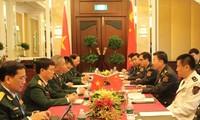 XIII Diálogo Shangri-La: interés mundial en la tirante situación en el Mar Oriental