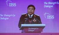 Vietnam logra alta posición en el XIII Diálogo de Shangri-la