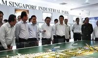 Vietnam garantiza estabilizar a su entorno inversionista