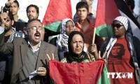 Gobierno de unidad nacional de Palestina presta al juramento
