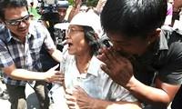Gobierno militar tailandés oficializa el plan de reconciliación