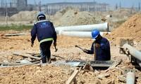 Regresan inversores chinos a zonas industriales vietnamitas