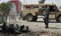 Atentados suicidas en Iraq dejan 170 bajas