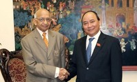 Agradece Vietnam apoyo de la Asociación Internacional de Juristas Demócratas