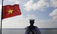 Solicitan elaborar un Código de Conducta para impedir las transgresiones chinas