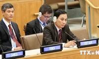 Continúa condenando Vietnam actos ilegales chinos en la Conferencia internacional