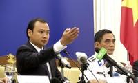 Vietnam se opone la construcción ilegal china en Truong Sa