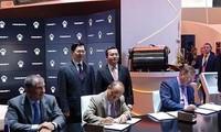 Vietnam y Rusia firman acuerdo de exploración petrolera