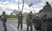 Gobierno ucraniano decreta alto al fuego unilateral al este del país