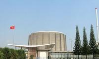 Empresas energéticas estadounidenses esperan penetrar en el mercado nuclear vietnamita
