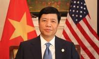 Refuerzan cooperación entre Vietnam y Estado norteamericano de Oregón
