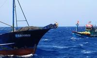 China debe participar en un Código de Conducta en el Mar Oriental