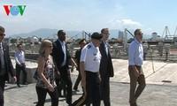 Ayudará Estados Unidos a descontaminar de dioxina aeropuerto Da Nang