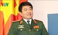 Demuestra Vietnam responsabilidad al participar en misión de mantenimiento de la paz