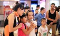 Festival de la Familia vietnamita en Bruselas