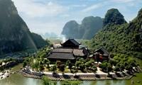 Visitar Ninh Binh- ex capital imperial de Vietnam