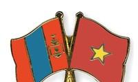 Vietnam y Mongolia celebran aniversario 60 de relaciones diplomáticas